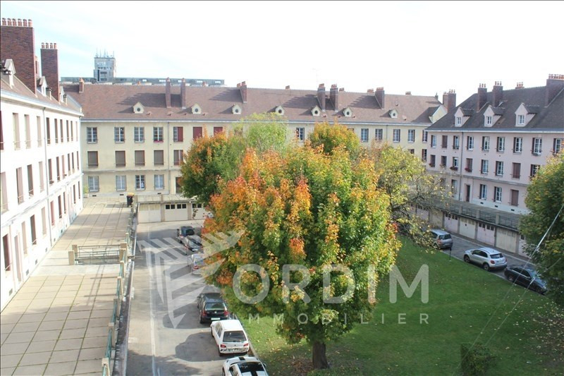 Vente appartement Auxerre 109 500€ - Photo 4