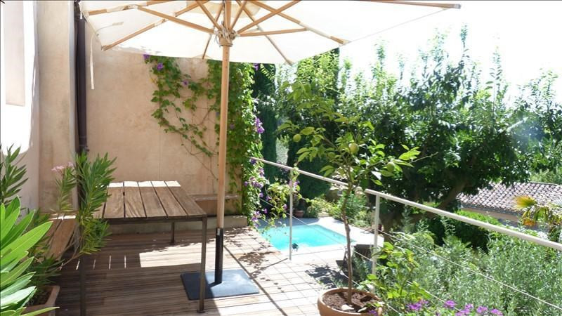 Deluxe sale house / villa Le barroux 795 000€ - Picture 9