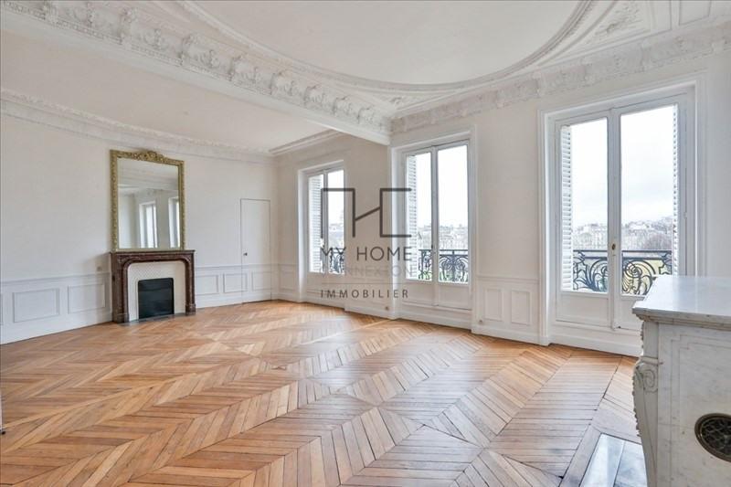 Affitto appartamento Paris 4ème 5600€ CC - Fotografia 1