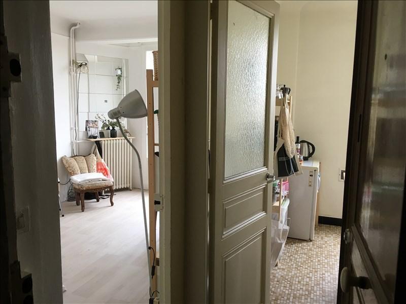 Rental apartment Les lilas 653€ CC - Picture 3
