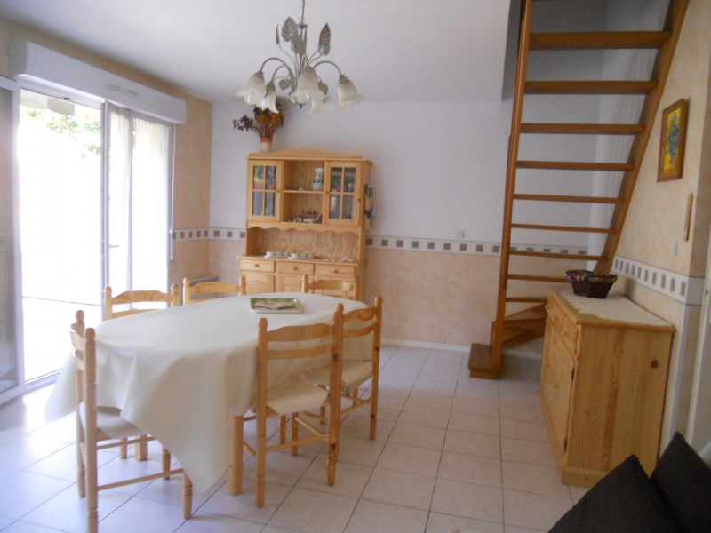 Vacation rental house / villa Royan 914€ - Picture 8