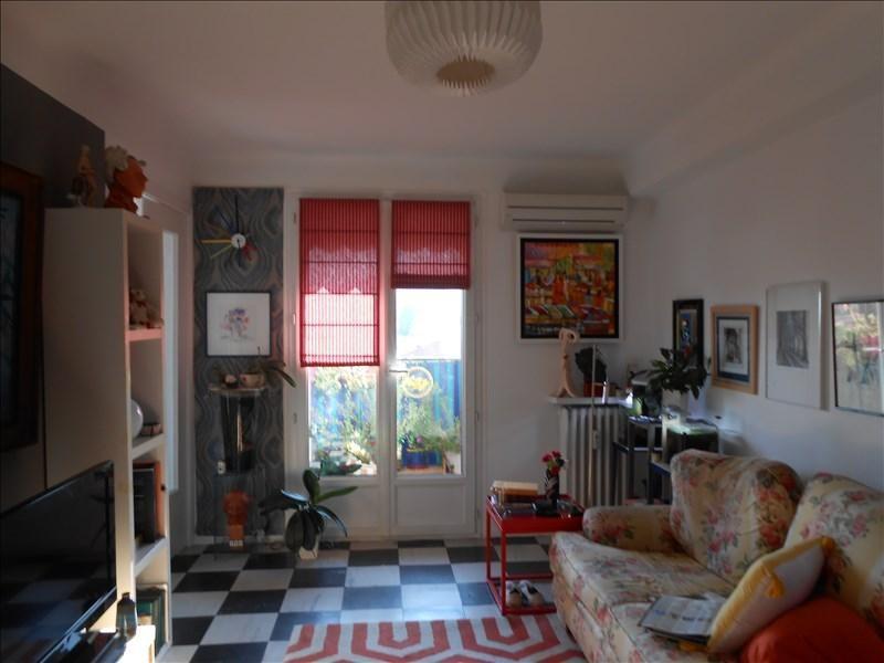 Vente appartement Le golfe juan 196100€ - Photo 1