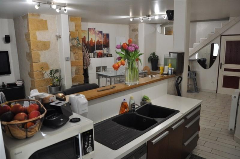 Verkoop  appartement Condrieu 149500€ - Foto 5