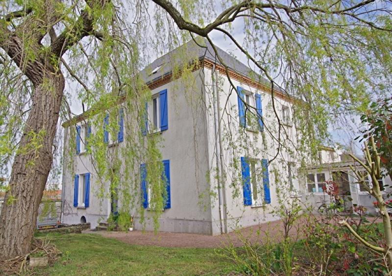 Vente maison / villa Cholet 468000€ - Photo 1