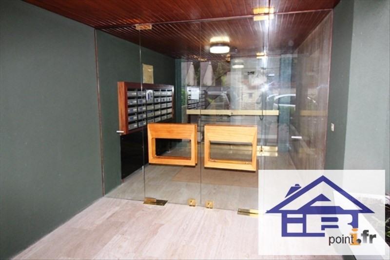 Sale office Saint germain en laye 258750€ - Picture 2
