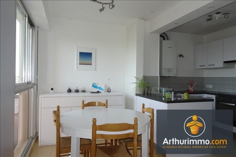 Sale apartment St brieuc 214225€ - Picture 6