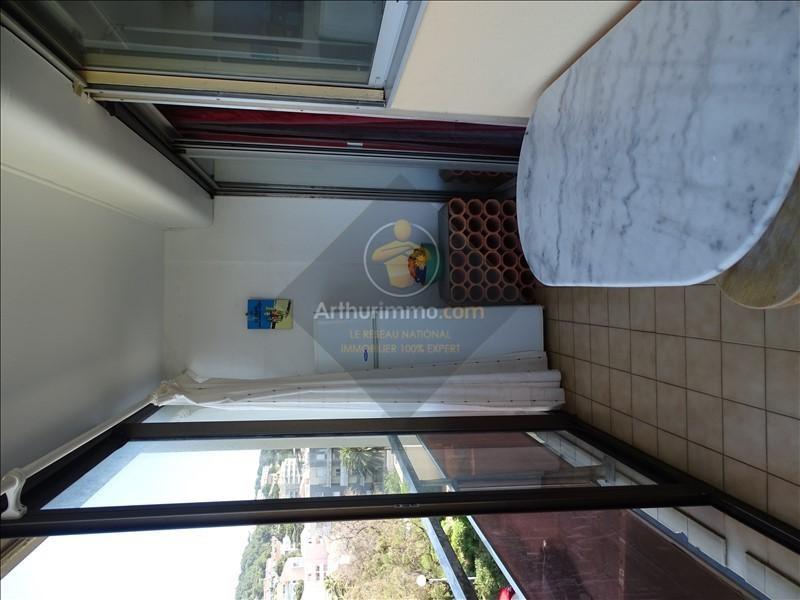 Vente appartement Sete 90000€ - Photo 5