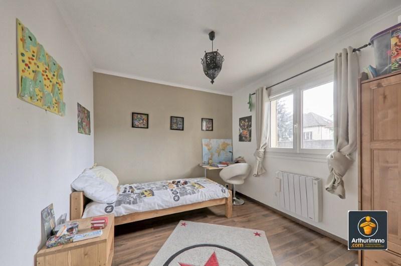 Sale house / villa Arcueil 509000€ - Picture 9