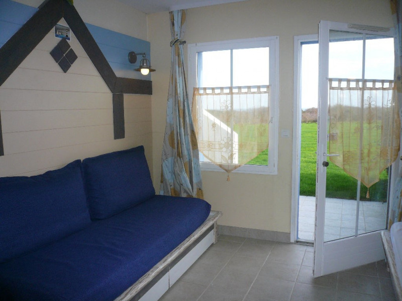 Vente maison / villa Locmaria 159050€ - Photo 2
