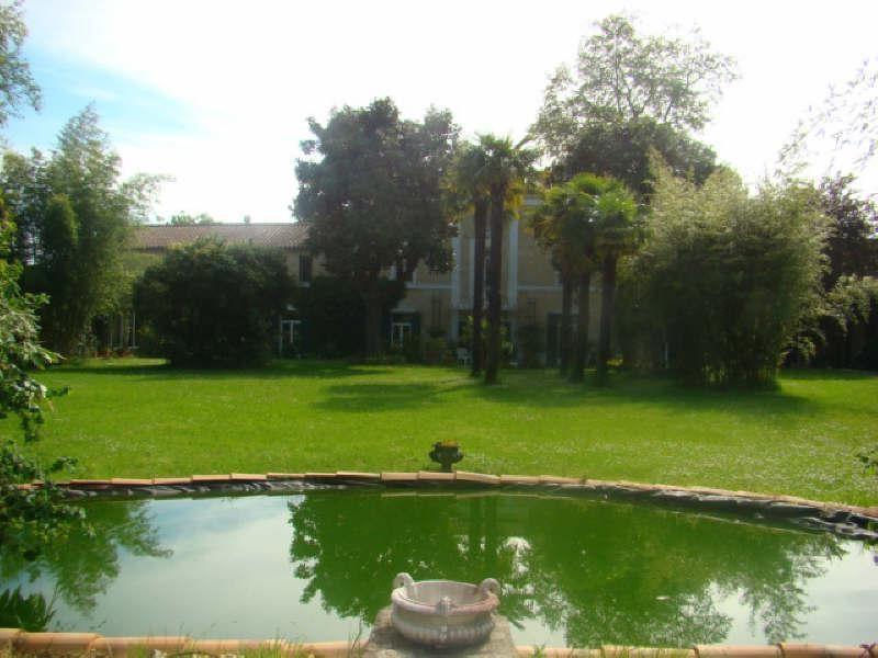 Vente de prestige maison / villa Montpon menesterol 505000€ - Photo 2