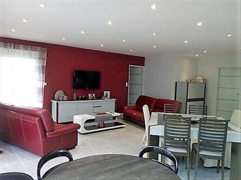 Vente maison / villa St julien l ars 223000€ - Photo 2