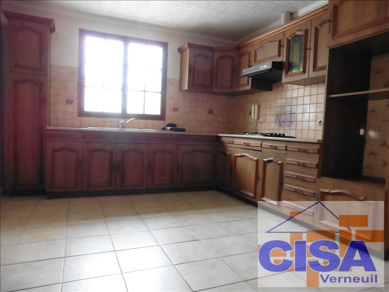 Rental house / villa Sacy le grand 670€ CC - Picture 3
