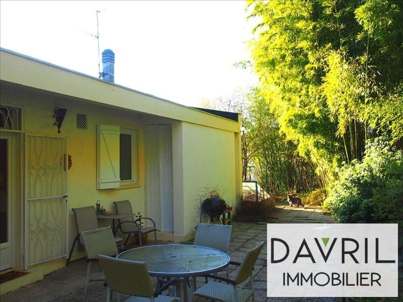 Revenda casa Andresy 635000€ - Fotografia 8