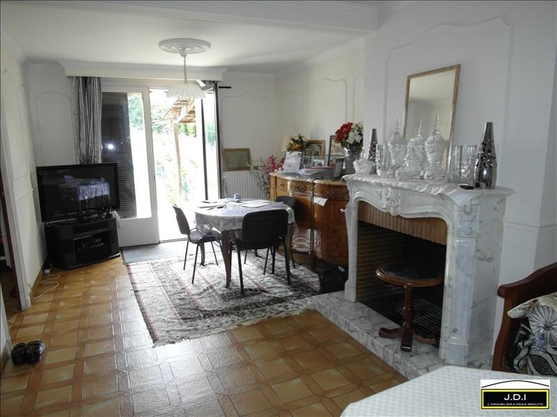 Sale house / villa Epinay sur seine 475000€ - Picture 3