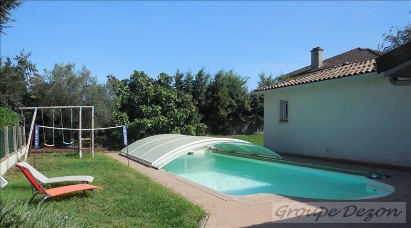 Produit d'investissement maison / villa Aucamville 445000€ - Photo 8