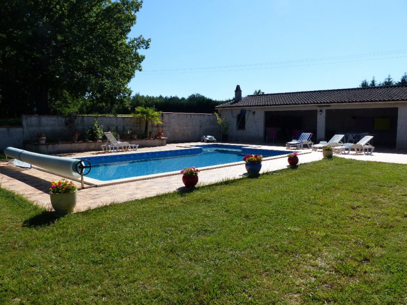 Vente maison / villa Layrac 312000€ - Photo 12
