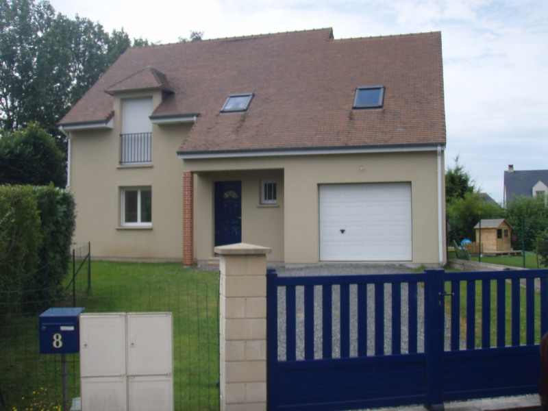 Location maison / villa Honfleur 994€ CC - Photo 1