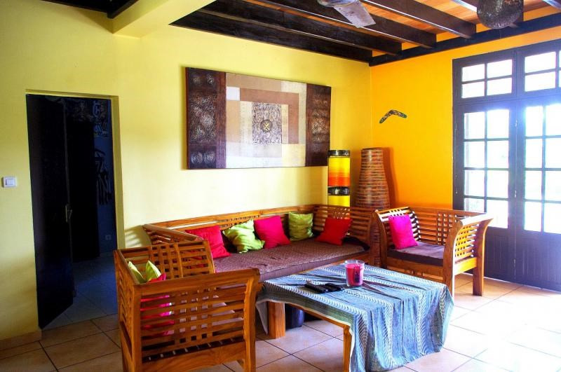 Vente de prestige maison / villa Saint paul 1400000€ - Photo 9