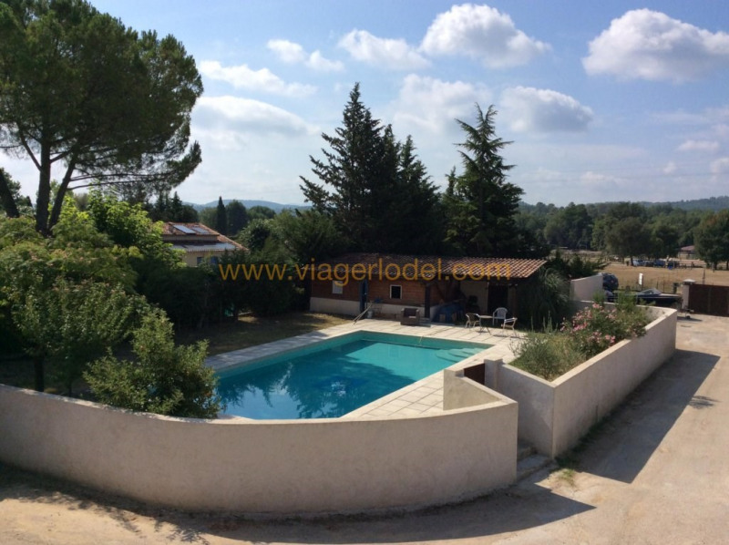 Viager maison / villa Callian 340 000€ - Photo 2