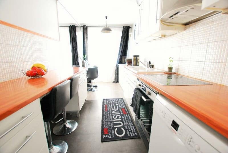 Sale apartment Argenteuil 168000€ - Picture 3