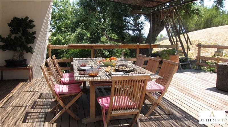 Deluxe sale house / villa St raphael 890000€ - Picture 5