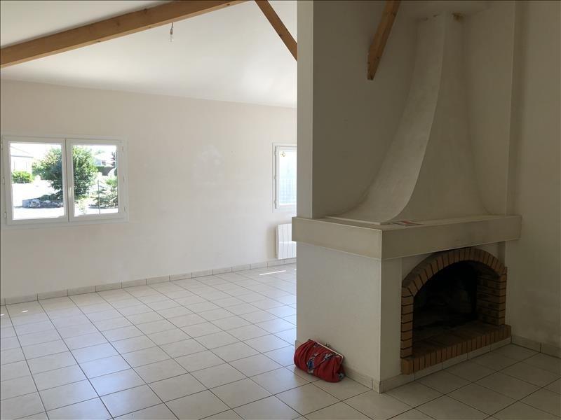 Vente maison / villa St andre de la marche 148000€ - Photo 5