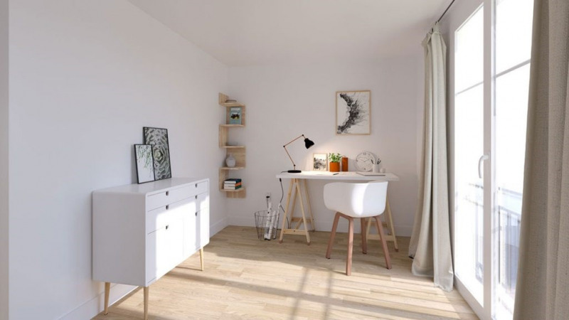 Vente appartement Colombes 560 000€ - Photo 3
