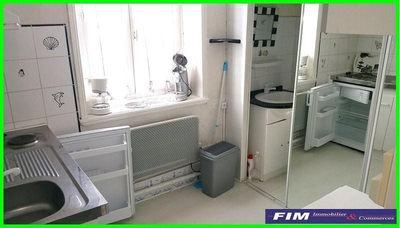 Sale apartment Cayeux sur mer 36000€ - Picture 1