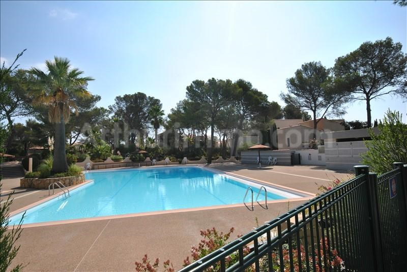 Vente de prestige appartement St raphael 795 000€ - Photo 2