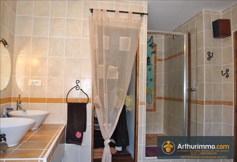 Vente maison / villa Ruy 382000€ - Photo 9