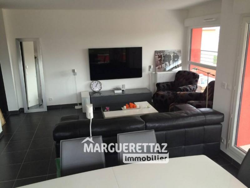 Vente appartement Cranves-sales 449000€ - Photo 9