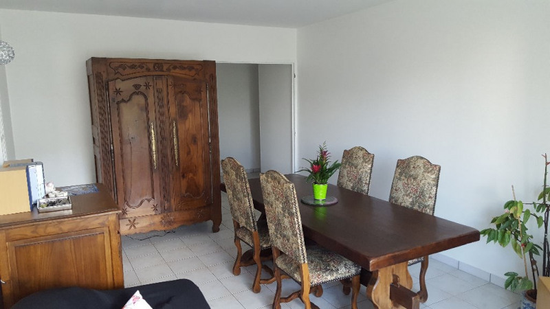 Vente appartement Meaux 126600€ - Photo 1
