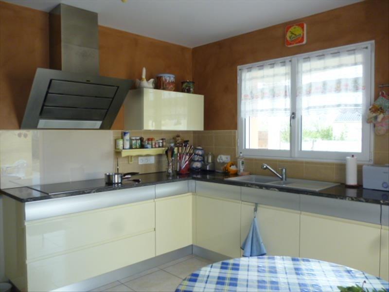 Vente maison / villa St michel chef chef 388000€ - Photo 2
