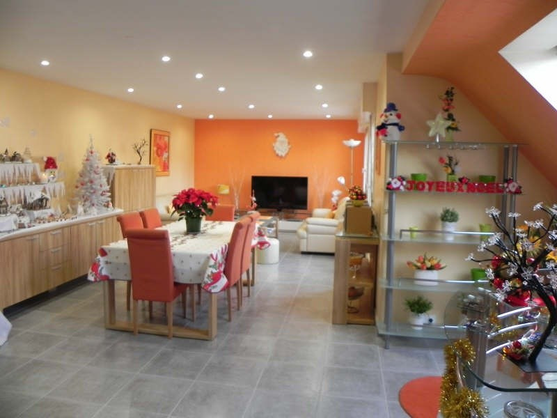 Sale apartment Perros guirec 234 900€ - Picture 2