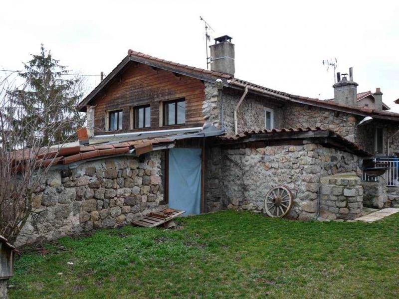 Sale house / villa Malvalette 179000€ - Picture 2