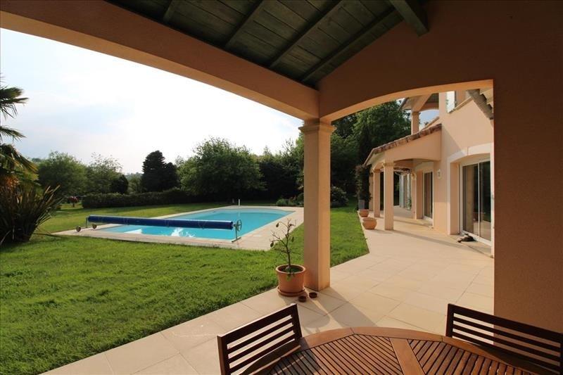 Vente de prestige maison / villa Couzeix 485000€ - Photo 14
