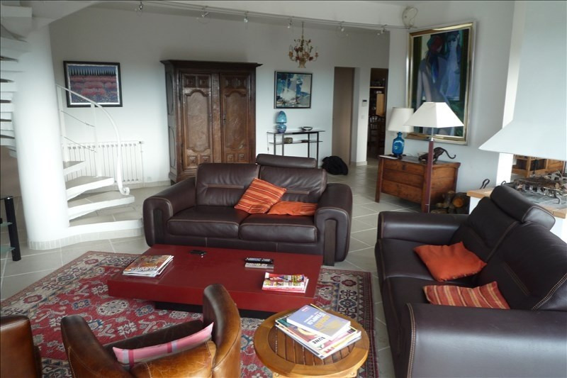 Vente de prestige maison / villa Aix en provence 1050000€ - Photo 7