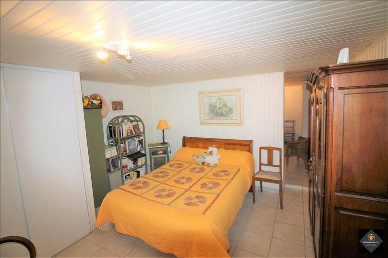 Vente maison / villa Tignieu jameyzieu 338000€ - Photo 8