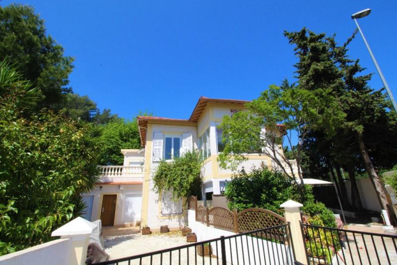 Sale apartment Cagnes sur mer 435000€ - Picture 1