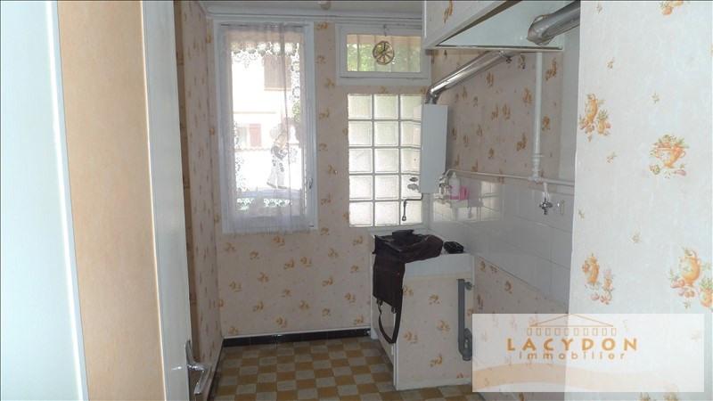Vente appartement Marseille 4ème 70000€ - Photo 5
