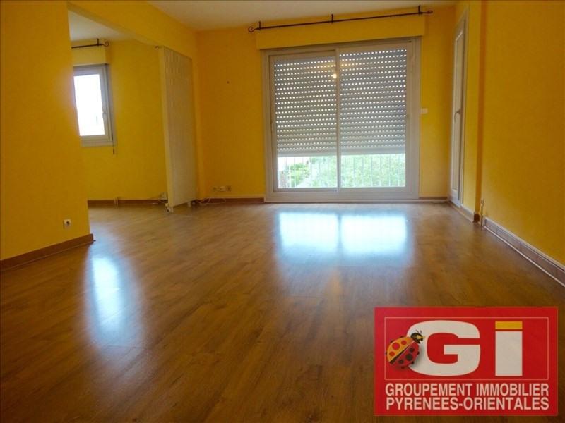 Vente appartement Perpignan 104000€ - Photo 3
