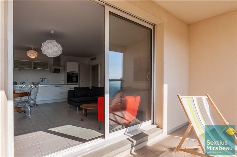 Vente appartement Aix en provence 448000€ - Photo 1
