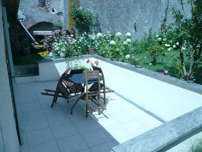 Sale house / villa Henrichemont 107000€ - Picture 3