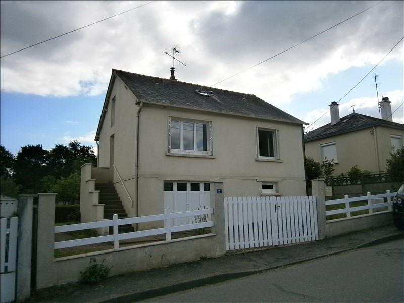 Location maison / villa Redon 555€ CC - Photo 2