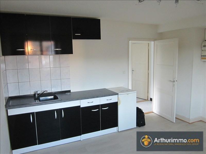 Sale building Wihr au val 395000€ - Picture 1