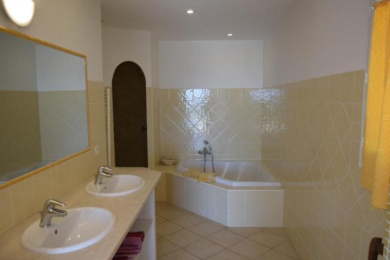 Sale house / villa Ste maxime 1270000€ - Picture 15