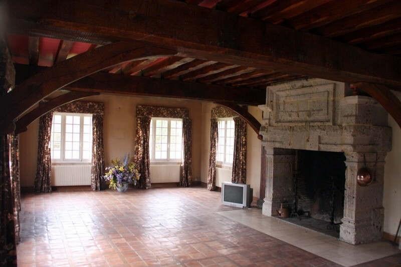 Sale house / villa Conches en ouche 410000€ - Picture 9