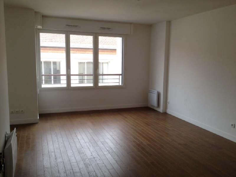 Location appartement Suresnes 1200€ CC - Photo 3
