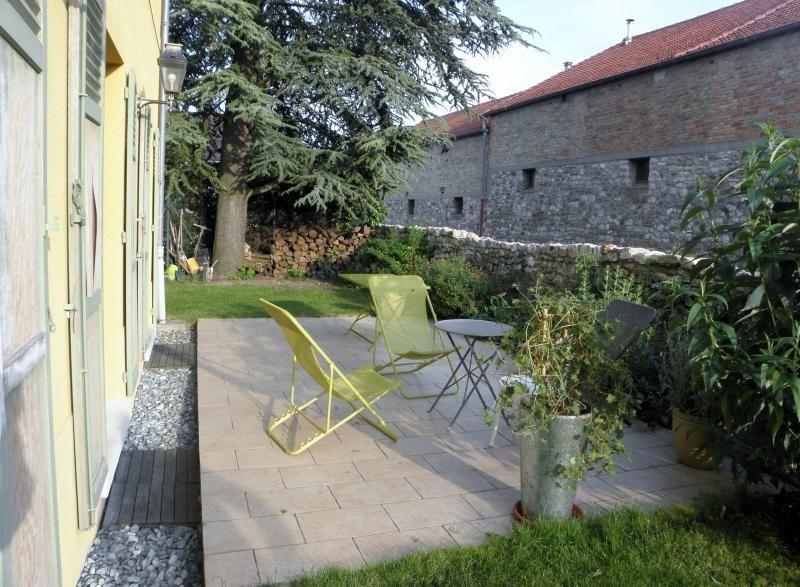 Venta  casa Crespieres 670000€ - Fotografía 1