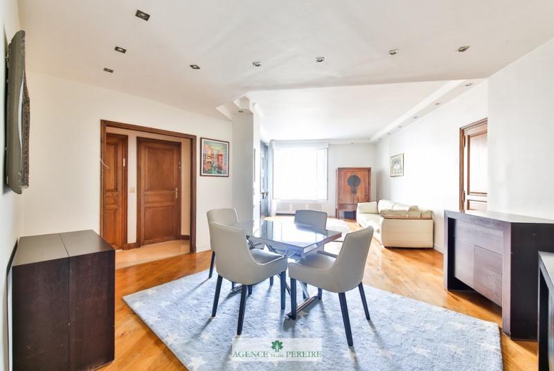 Deluxe sale apartment Paris 16ème 1050000€ - Picture 1